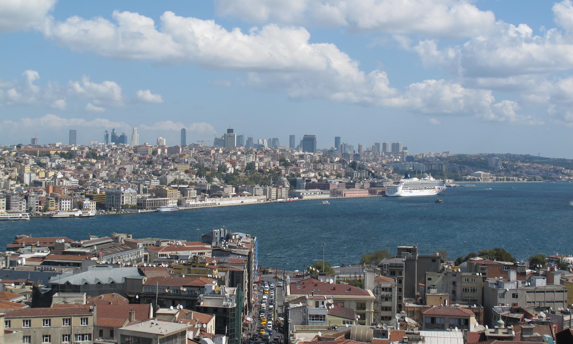 Istanbul Erkek Lisesi